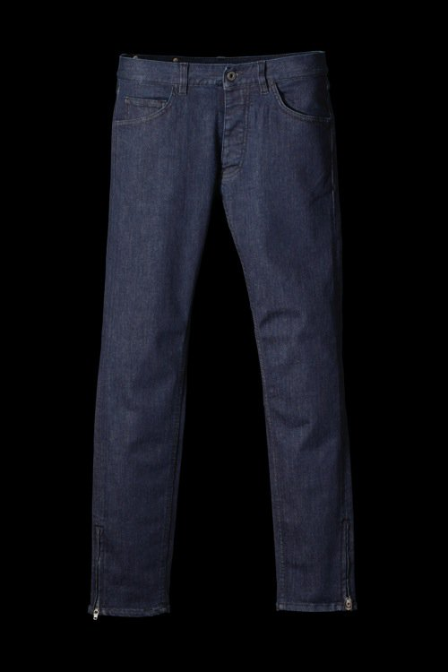 ISKO MADE IN ITALY DENIM