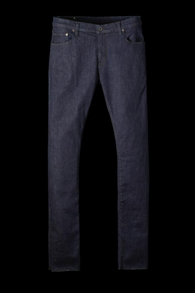 "ISKO MADE IN ITALY DENIM ""SUPER-SKINNY 2"""