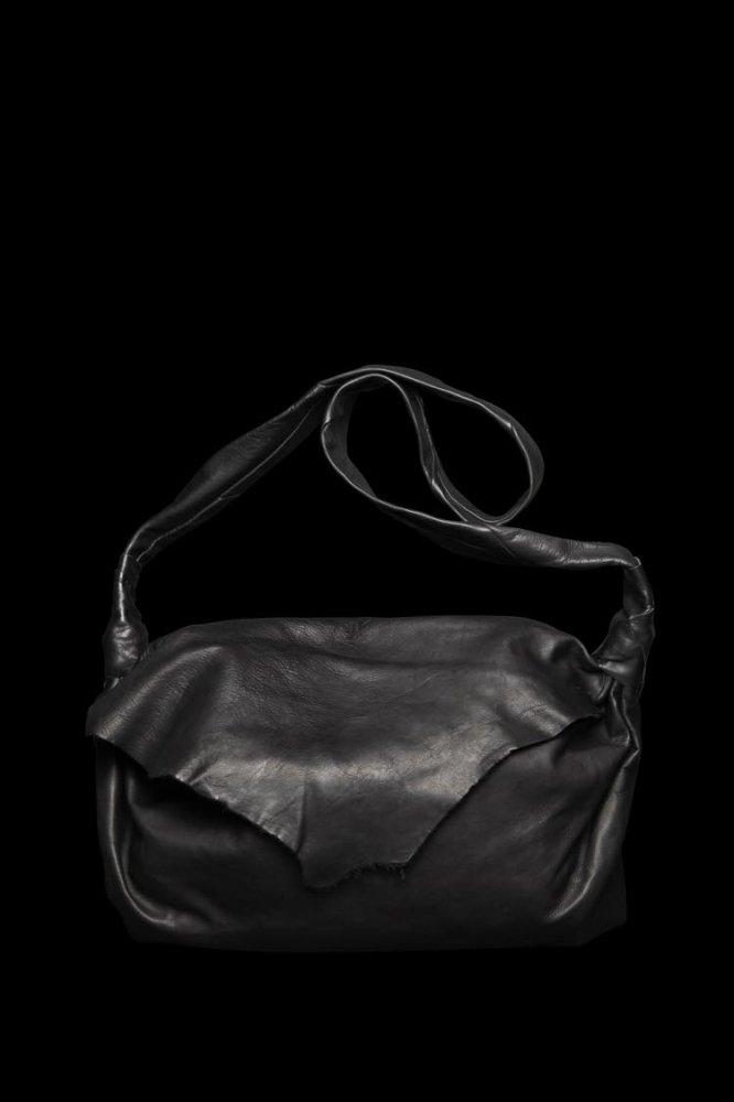 × GAIEDE ATSUSHI TOYAMA ONE PIECE JAPAN CALF SHOULDER BAG