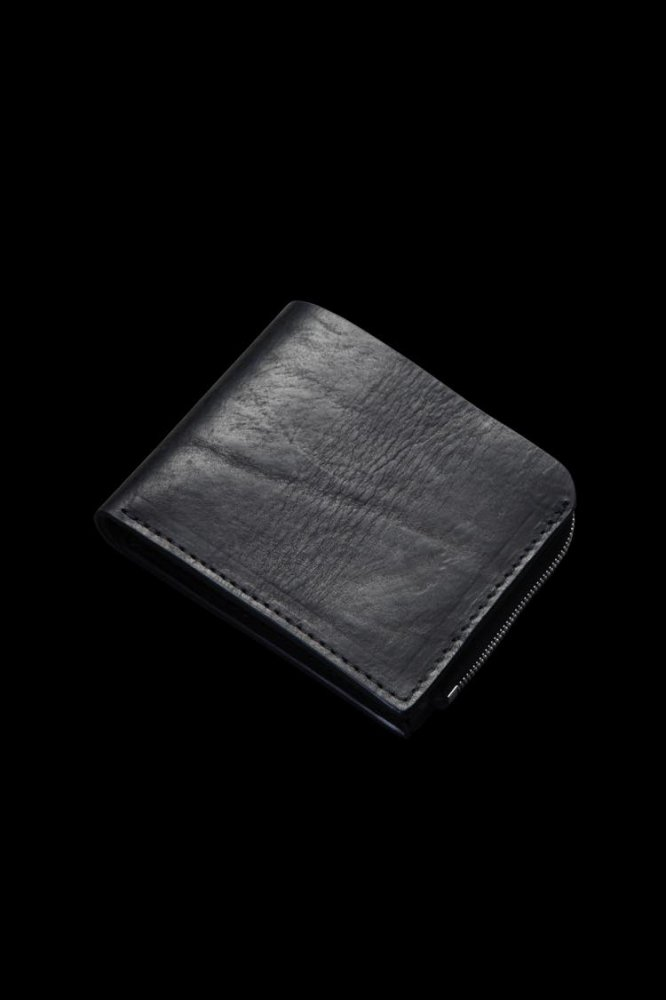 ITALY SHOULDER 2FOLD COMPACT WALLET