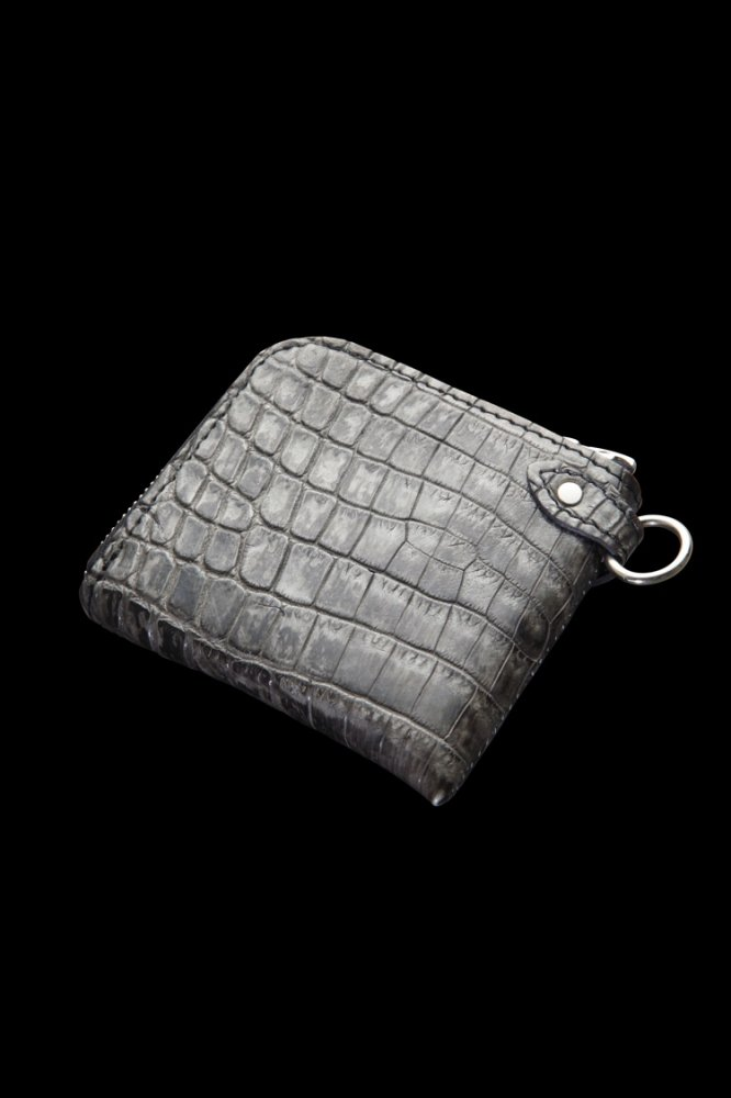 CROCODILE COIN PURSE