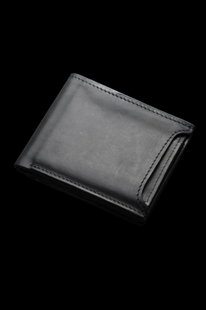 GUIDI CALF 2FOLD COMPACT WALLET