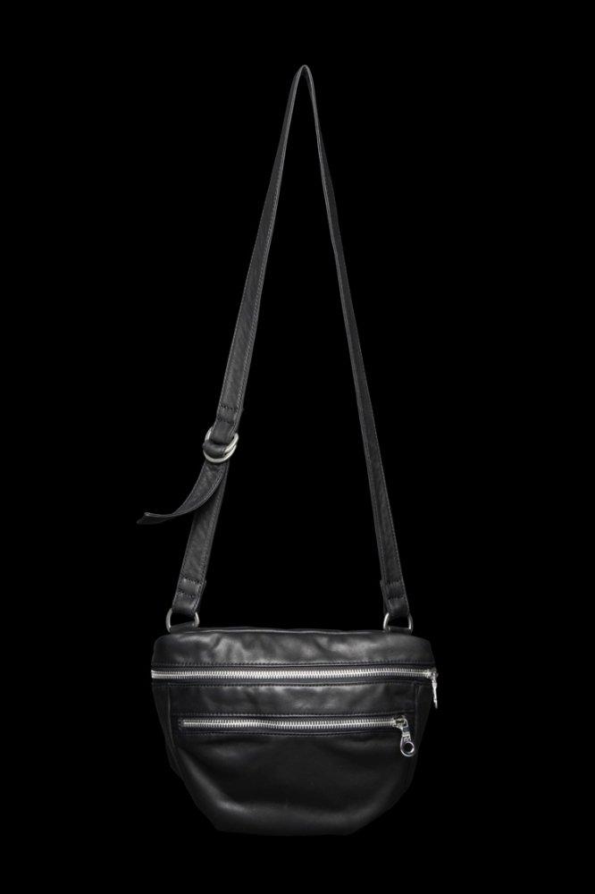 MONOCHROME LUXURY STEER BELT BAG