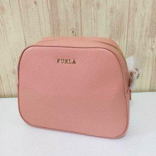 フルラ ショルダーバッグ FURLA カードケースセット EN63 GIADA ピンク