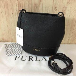 フルラ ショルダーバッグ FURLA EO39 DORI ブラック