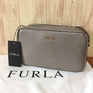 フルラ ショルダーバッグ FURLA LILLI X 894195 SABBIA