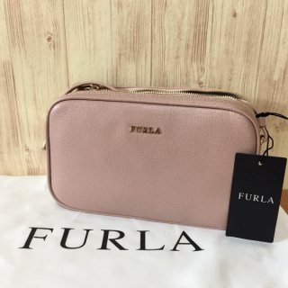 フルラ ショルダーバッグ FURLA LILLI X 894202 ピンク