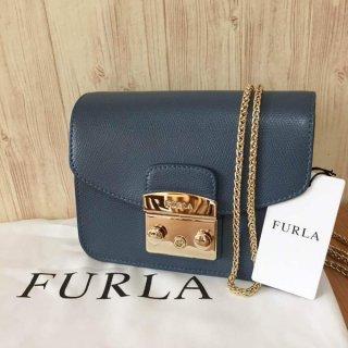 フルラ ショルダーバッグ FURLA METROPOLIS MINI 884886