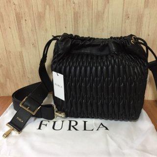フルラ ショルダーバッグ FURLA BLJ5 CAOS BK 902932