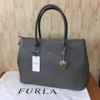 フルラ ハンドバッグ FURLA LINDA M CARRYALL 903672