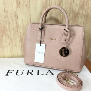 フルラ トートバッグ FURLA LINDA MINI MOONSTONE 869416