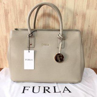 フルラ トートバッグ FURLA LINDA S CRETA 889644