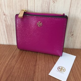 トリーバーチ 財布 TORY BURCH ROBINSON MINI