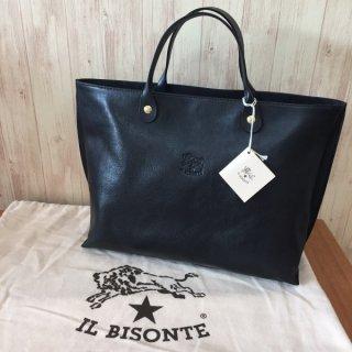 イルビゾンテ トートバッグ IL BISONTE A2377