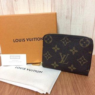 ルイヴィトン カードケース Louis Vuitton コインケース モノグラム
