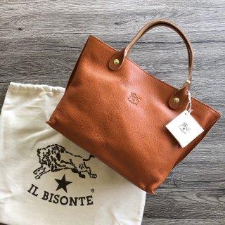 イルビゾンテ IL BISONTE A2307 レザートートバッグ