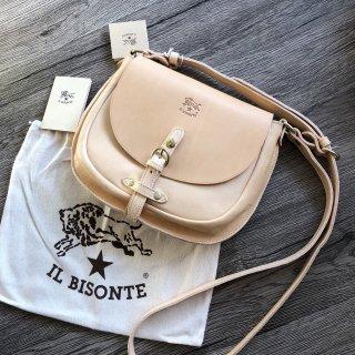 イルビゾンテ IL BISONTE A2588 ショルダーバッグ