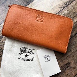 イルビゾンテ IL BISONTE C0909P 長財布
