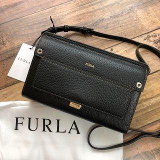 FURLA フルラ LIKE ライク ショルダーバッグ 財布