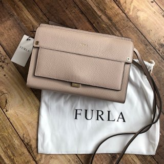 FURLA フルラ LIKE S ショルダーバッグ 財布