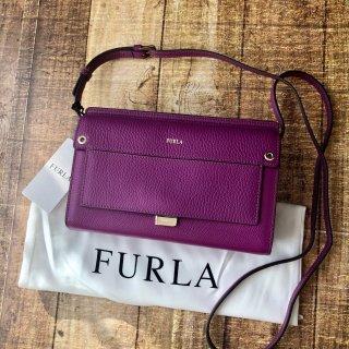 FURLA フルラ LIKE ショルダーバッグ 財布
