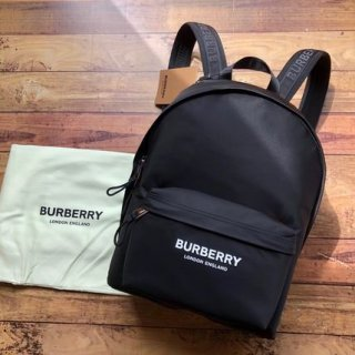 新品 BURBERRY ジェット バックパック