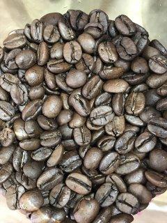 コーヒー豆 オリジナルブレンド・ローマ 300g