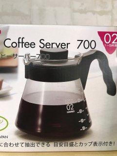 HARIO V60 コーヒーサーバー700
