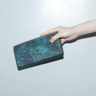 ATサイバー かぶせ長財布