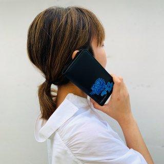 フィセルローズ iphone11/XR ケース 手帳タイプ