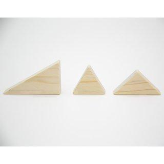 きみたつツミキpro 三角形セット