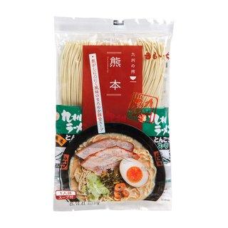 【丸一】熊本ラーメン 1食【九州福岡土産】