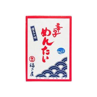 【福さ屋】辛子めんたい 有色 175g【九州福岡土産】