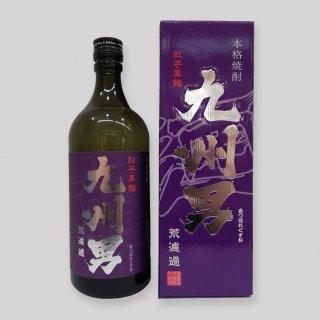 【芋焼酎25度】 原口酒造 本格焼酎 遖 九州男 (あっぱれ くすお) 720ml 箱入 【九州 鹿児島】