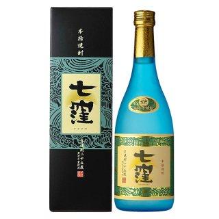 【芋焼酎25度】東酒造 本格焼酎 七窪 720ml 箱入 【九州 鹿児島】