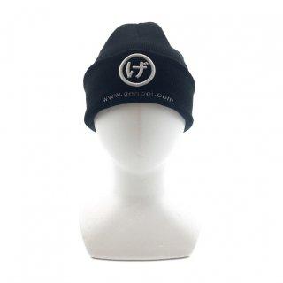 ニット帽(黒)