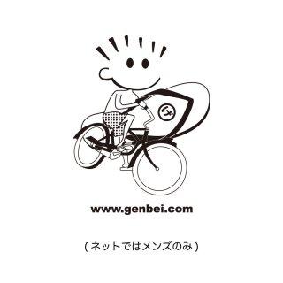 自転車ボーイ Tシャツ