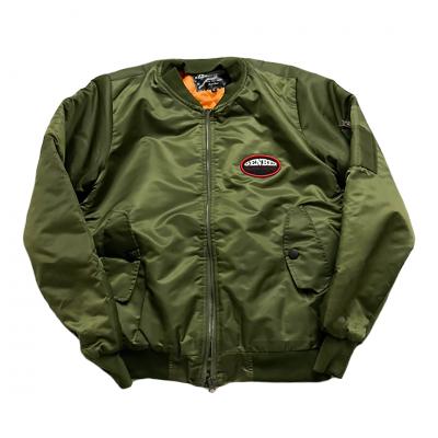 MA-1ジャケット(オリーブ)