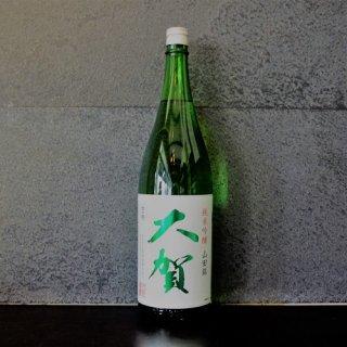 大賀 純米吟醸 1800ml