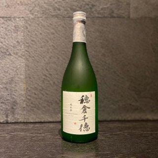 穂倉千徳 純米720ml
