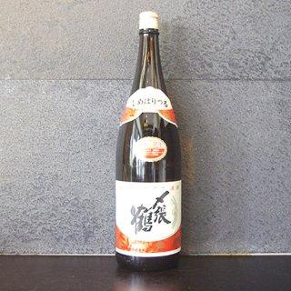 〆張鶴 月 本醸造1800ml