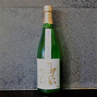 鼎(かなえ) 夏生 純米吟醸おりがらみ720ml