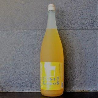 クレイジーレモン1800ml