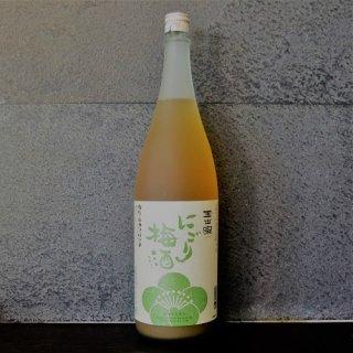 玉出泉(たまでいずみ)にごり梅酒1800ml
