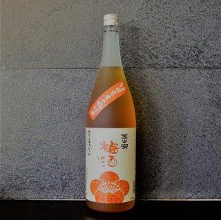 玉出泉(たまでいずみ)の梅酒1800ml