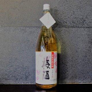 白玉の手造り梅酒1800ml