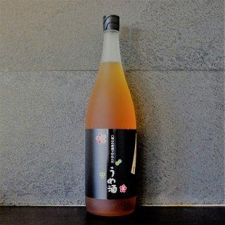 八海山の原酒で仕込んだうめ酒1800ml