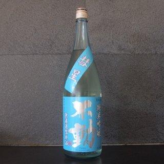 不動 彗星(すいせい)純米吟醸生原酒 1800ml