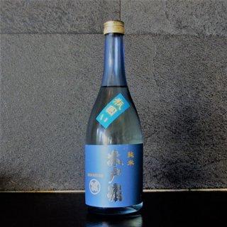 木戸泉(きどいずみ) 純米 瓶囲い720ml