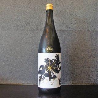 龍力 ドラゴンエピソード2黒 純米吟醸  1800ml
